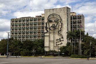 Зима в Гаване