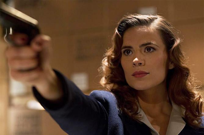 «Агент Картер» (Marvel's Agent Carter)