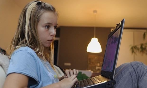 откровенное фото тинейджеров