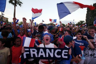 Евро-2016 подходит к своей кульминации