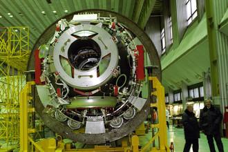 4 млрд рублей выделено на то, чтобы достроить многоцелевой лабораторный модуль