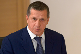 Юрий Трутнев