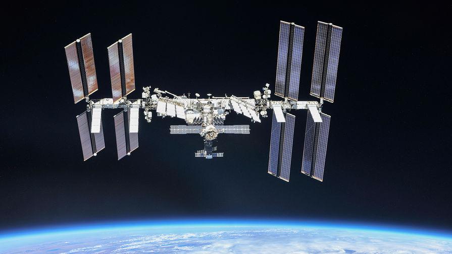 «Союз МС-12» пристыковался к МКС