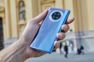 Гибкость и открытость: как Huawei справляется с санкциями