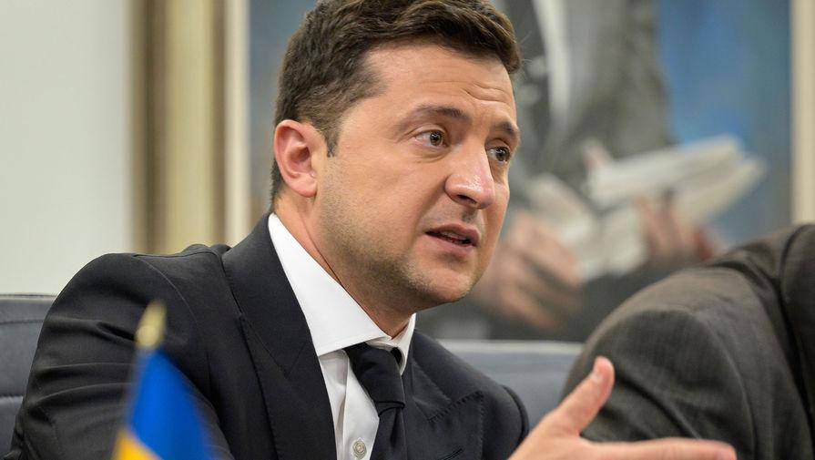 Зеленский призвал ООН проводить заседания в горячих точках
