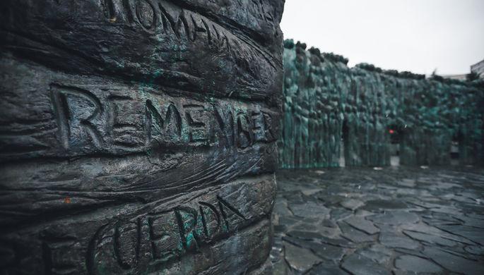 «Убивало людей государство, и памятник должно ставить государство»