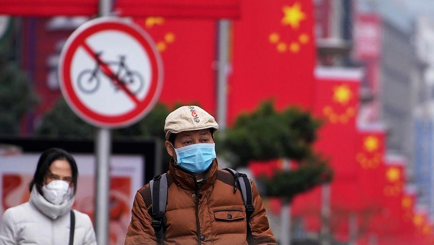 Bloomberg: запрет на продажу путевок для туристов ввели в Китае