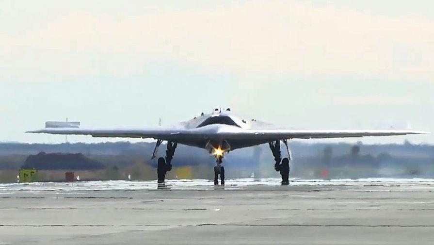 «Охотник» за Skyborg: догонят ли российские БЛА американские