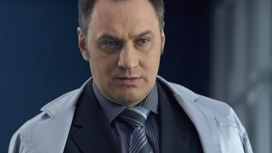 Олег Валкман в сериале «След» (2007-2021)