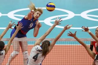 Сербский кошмар для сборной России