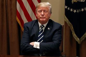 «Предатель и макаронина»: критики Трампа перешли черту