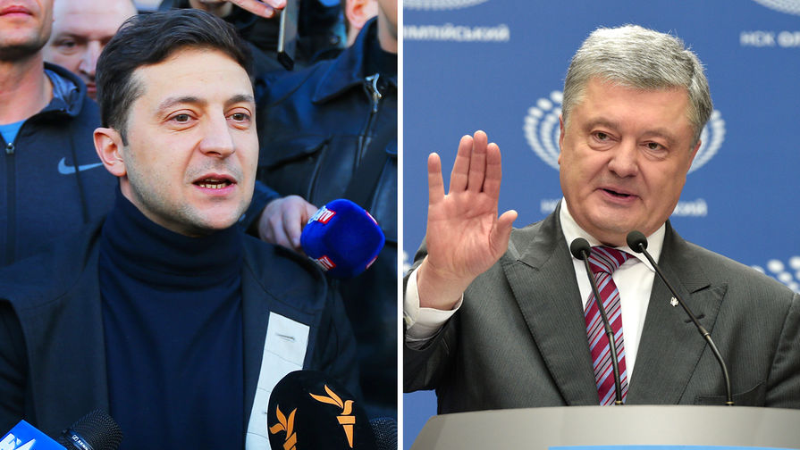 Займитесь делом: Зеленский выложил видеообращение к Порошенко