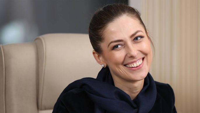 «Спасибо, что отбили меня»: Юзик вернулась в Москву