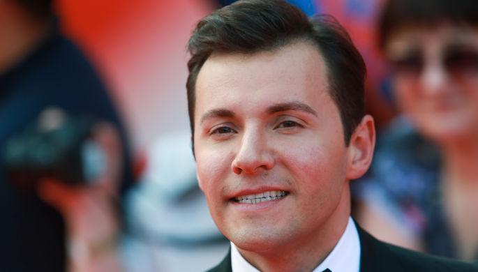 Виноваты анаболики: актер Манучаров удалил молочные железы