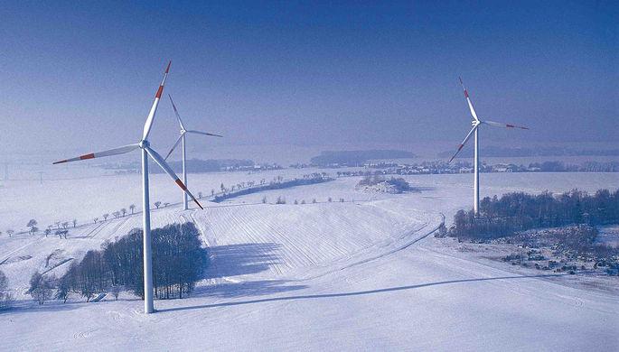 Цены ниже нуля: как ветер разогнал Финляндию
