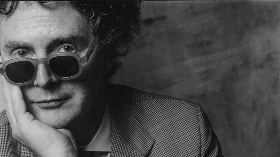 Малкольм Макларен (22 января 1946 — 8 апреля 2010)