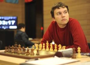 Игорь Лысый вышел в третий круг