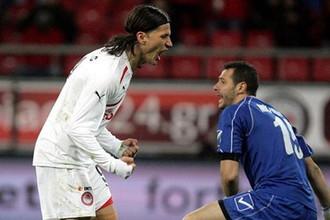 Марко Пантелич герой Кубка Греции