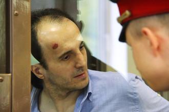 Юсуп-Хаджи Тимерханову продлили срок содержания под стражей