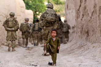 Белый дом впервые заговорил о возможности полного вывода войск из Афганистана после 2014 года