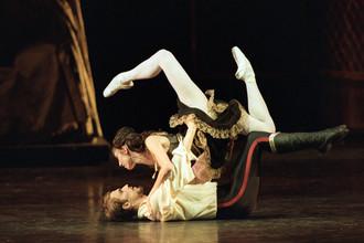 Балет «Майерлинг» в исполнении балетной труппы «Ковент Гарден»
