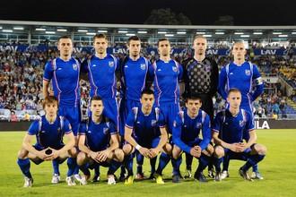 «Ягодина» — первый соперник казанского «Рубина» в грядущем розыгрыше Лиги Европы