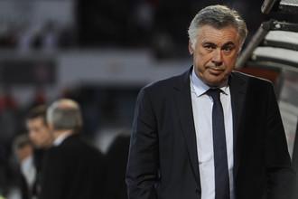 Карло Анчелотти — новый главный тренер «Реала»