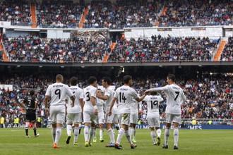 Мадридский «Реал» — самый прибыльный футбольный клуб мира