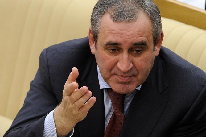 Дума отказалась проверять декларацию Сергея Неверова
