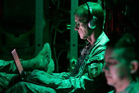 НАТО готовит новую стратегию борьбы с киберугрозами