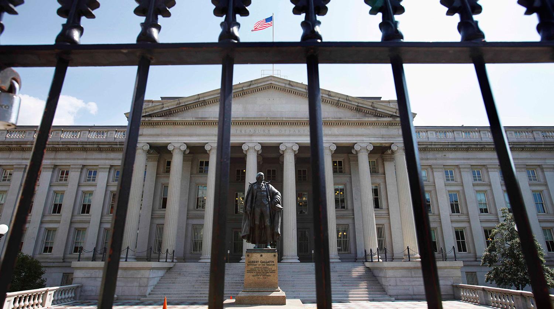 Минфин США заподозрил Россию в манипулировании валютой