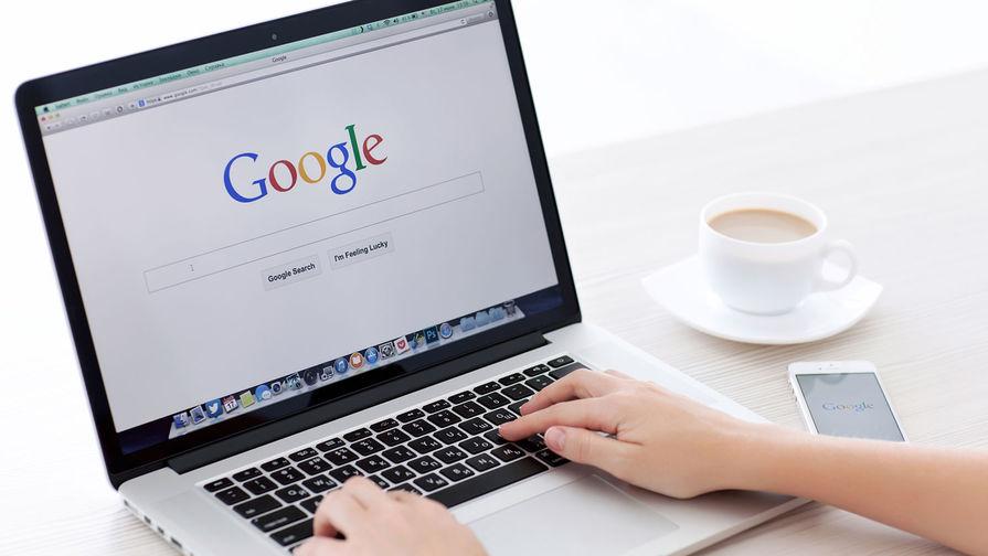 В Google заявили, что уважают законы всех стран и не выбирают политическую сторону
