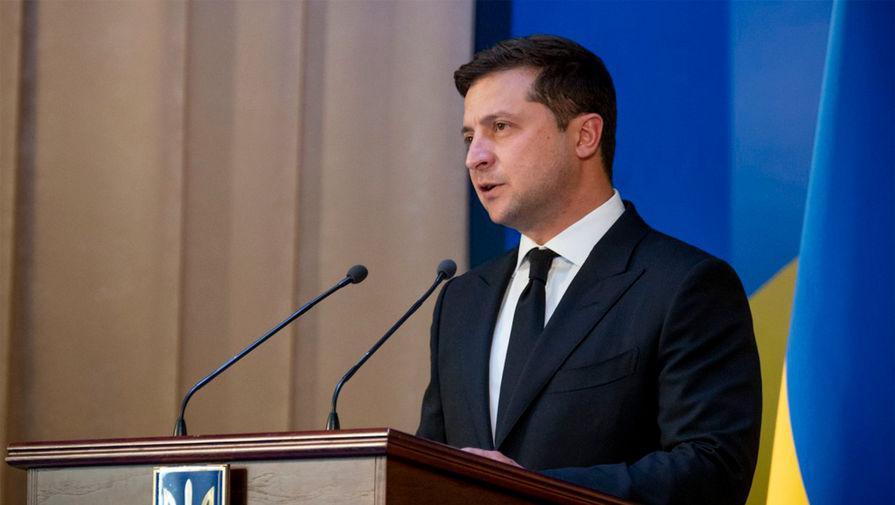 На Украине заявили о ясном сигнале Кремля Зеленскому
