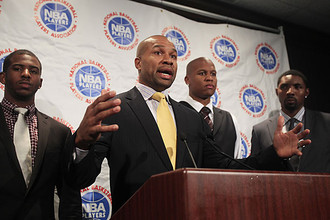 Ведущие клубы НБА готовы принять условия игроков