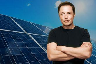 Илон Маск стал ближе к солнцу