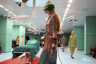 Золото пропало: чего не ждать от Недели моды в Милане