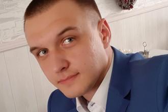 Фото с личной страницы Томаша Мацейчука в Вконтакте