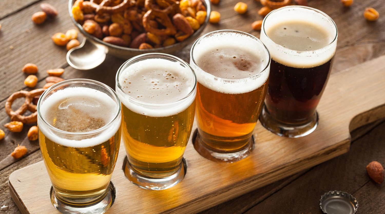 «Мертвое» пиво могут запретить рекламировать