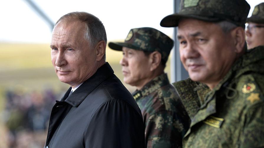 «Накроет Европу»: в Калининград перебросили комплекс РЭБ «Мурманск-БН»