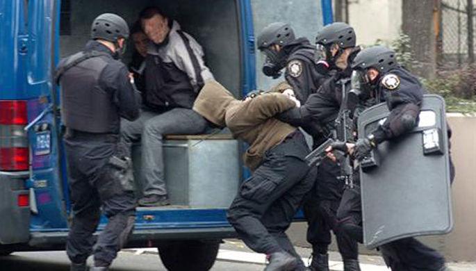 Рюкзак с винтовкой: в Сербии готовилось покушение на Путина