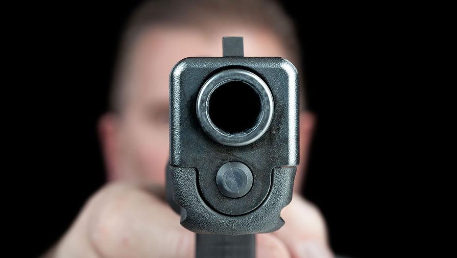 Трое погибли в результате стрельбы в Хьюстоне