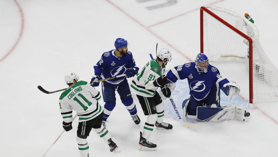 2020 09 27T003747Z 756005563 NOCID RTRMADP 3 NHL STANLEY CUP FINAL DALLAS STARS AT TAMPA BAY LIGHTNING pic905 895x505 75995 - Главная