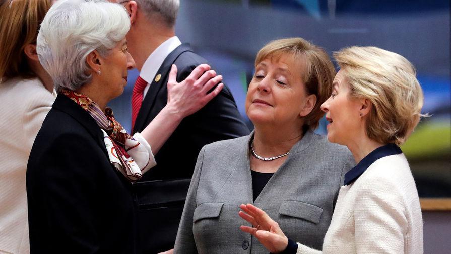 Глобальное потепление после России: как прошел саммит ЕС