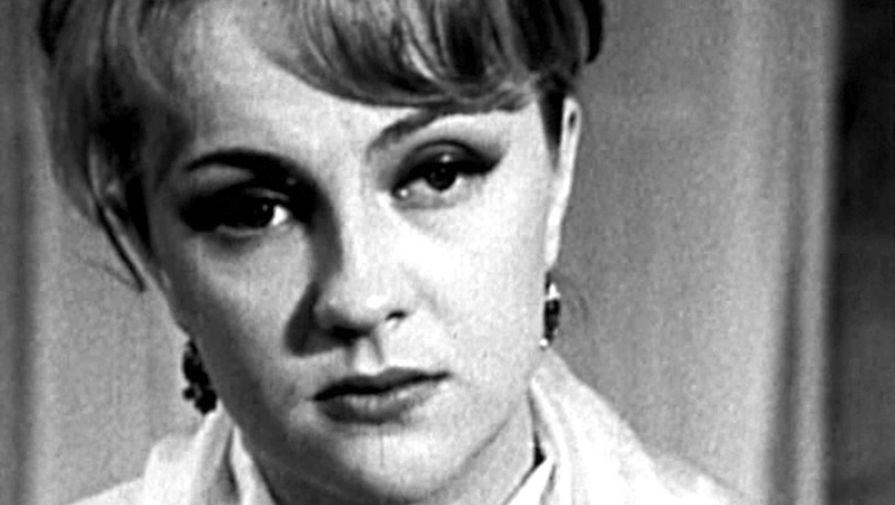 Екатерину Градову похоронили в Москве