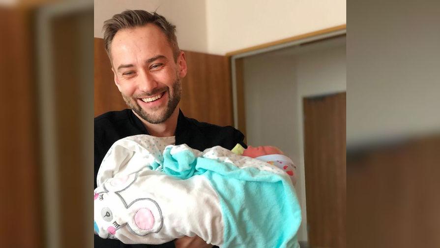 Шепелев рассказал о решении завести третьего ребенка