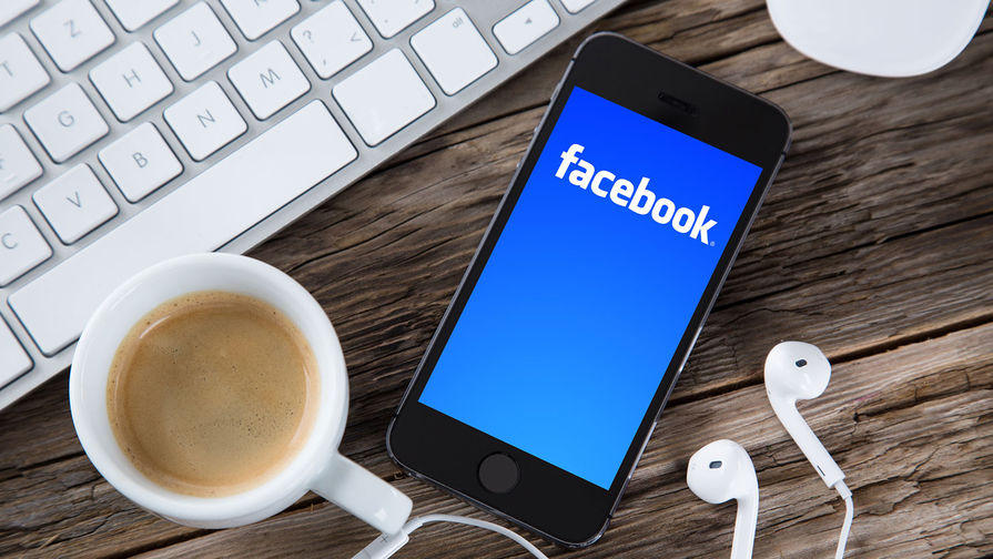 Суд в Москве оштрафовал Facebook на 26 млн руб