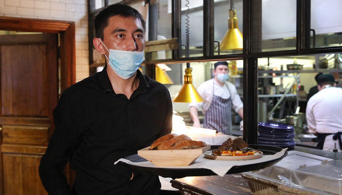Рестораторы жалуются на кадровый голод
