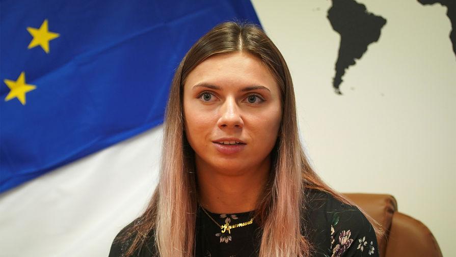 Руководитель признанного экстремистским в Белоруссии сайта: Тимановская тут ни при чем, так совпало