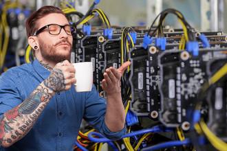 Майнинг за чужой счет: как обманывают клиентов кафе