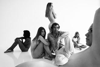 Роже Вадим, «Хорошенькие девушки, станьте в ряд». Голливуд, 1970